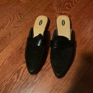 Dr Scholls Mules in Size 9.5